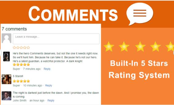 commentsplus